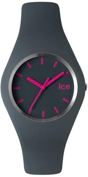 ICE.GY.U.S.12 Graue Ice Watch unisex Uhr aus der ICE Collection