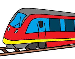 Regionalverkehr Erfurt Weimar Regionalexpress Regionalbahn zwischen