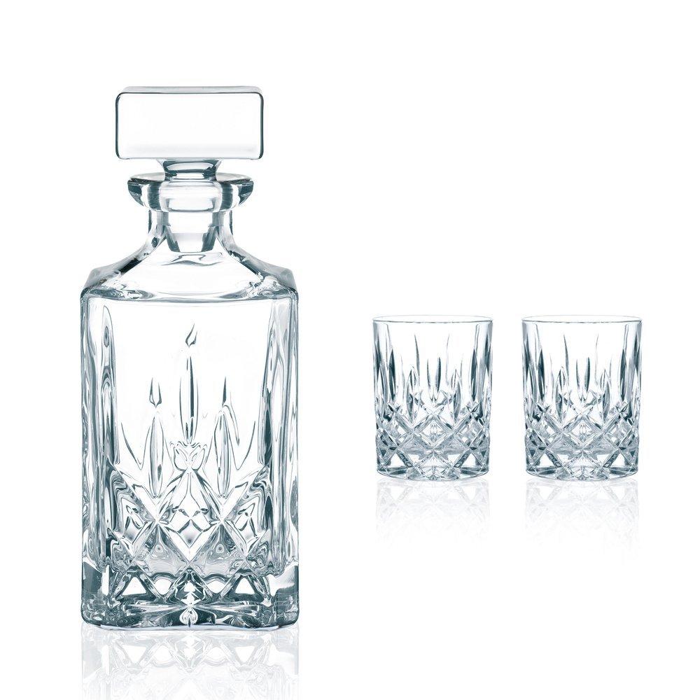 Whisky-Dekanter Whisky-Set Spiegelau Nachtmann