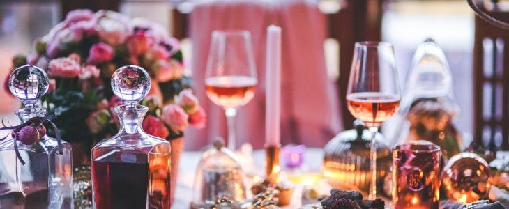 Whisky Dekanter als Geschenk, Kristallkaraffen, Whiskeykaraffen, Karaffe, Weihnachten, Geburtstagsgeschenk, Weihnachtsgeschenk
