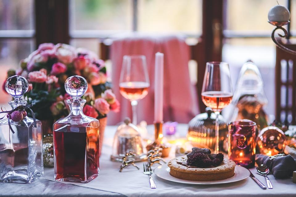 Whisky Dekanter online kaufen als Geschenk, Kristallkaraffen, Whiskeykaraffen, Karaffe, Weihnachten, Geburtstagsgeschenk, Weihnachtsgeschenk