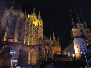 Hotels Erfurt - Erfurter Dom
