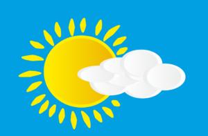 Wetter Thüringen Maifeuer
