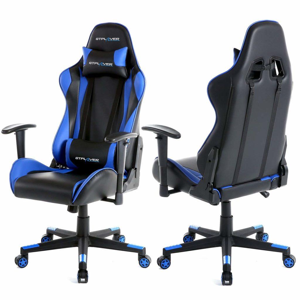 GTPLAYER Gaming Stuhl