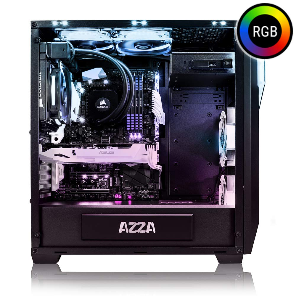 High End Gaming PC 2019