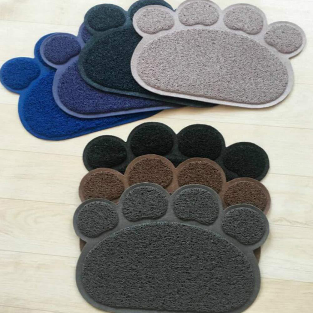 Premium-Matte Katzenstreu Katzenmatte Matten für die Katzentoilette