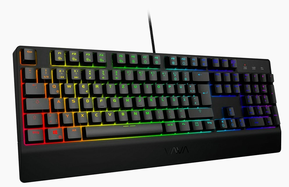 VAVA Mechanische Gaming Tastatur