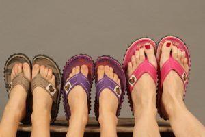 Gumbies Schuhe