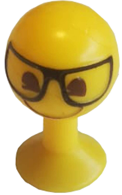 Aldi Emoji Nerdy