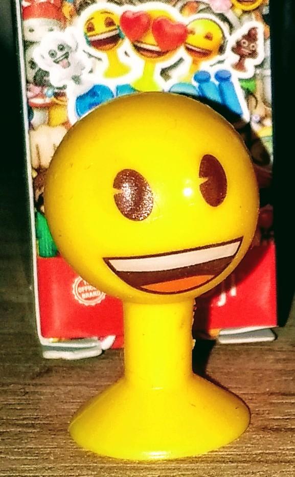 Aldi Emoji Happy