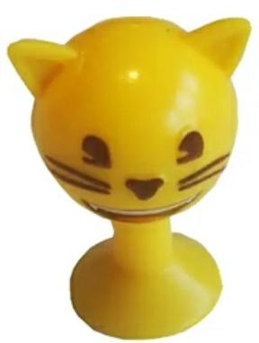 Aldi Emoji Kitty Cat
