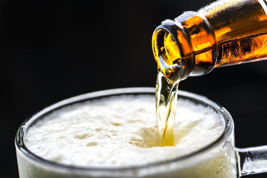 Was kostet ein Maß Bier auf dem Oktoberfest