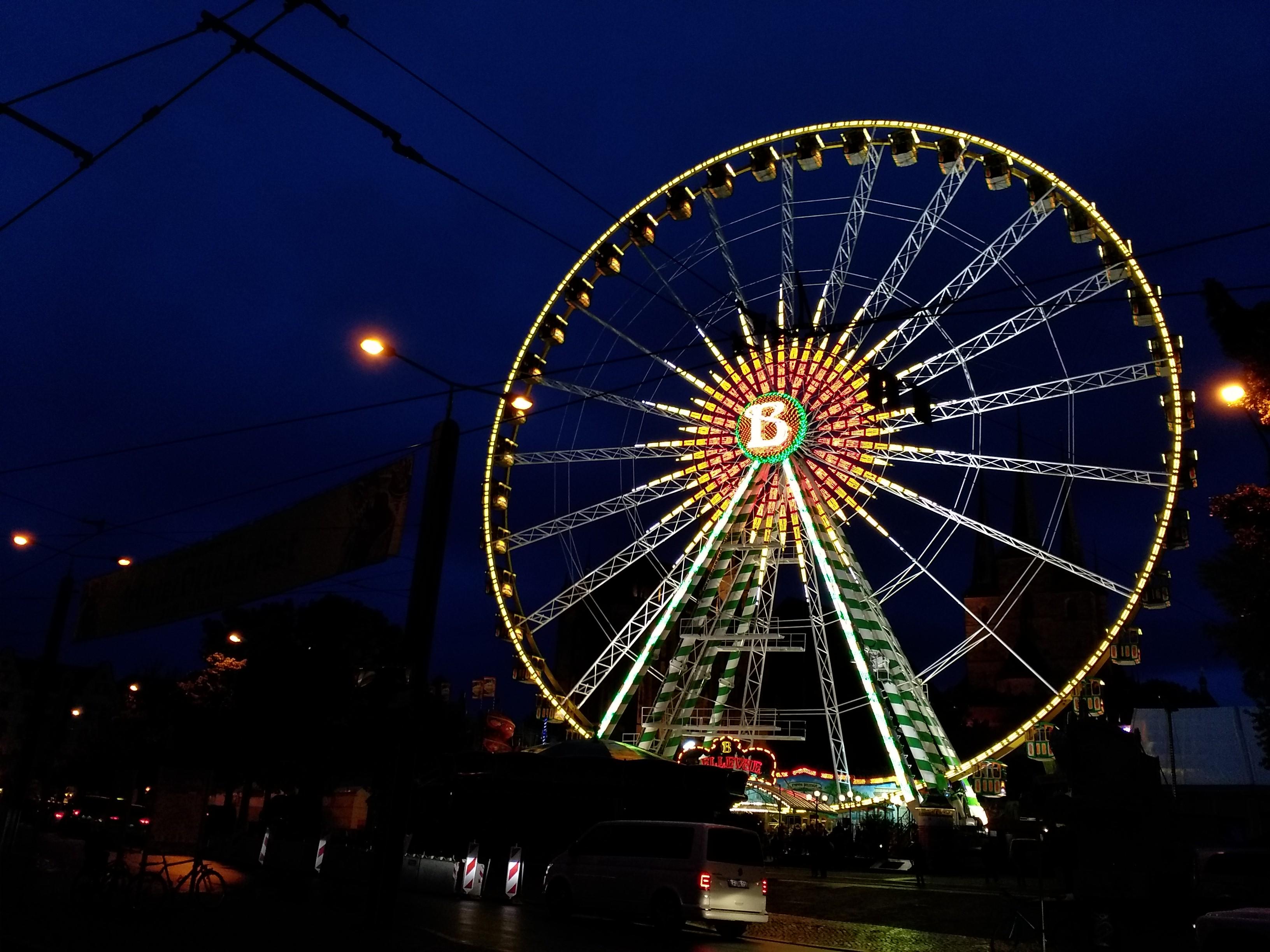 Oktoberfest Erfurt 2019, Erfurter Oktoberfest 2019
