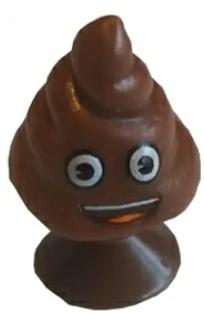 Aldi Emoji Stinkie