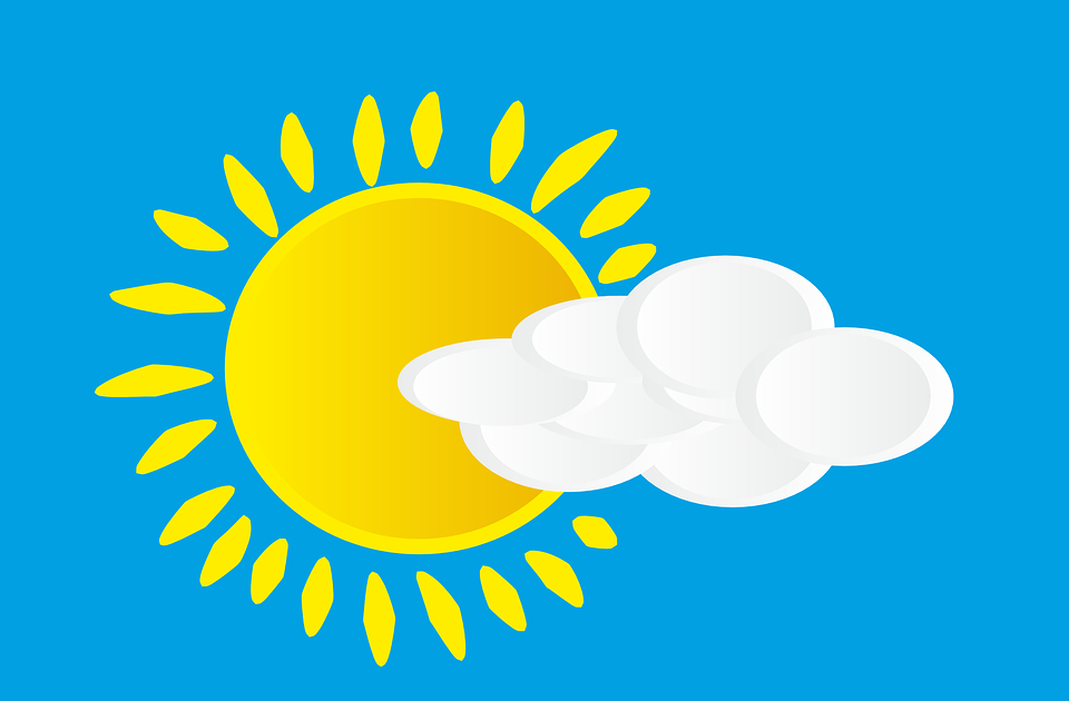 Mitte Oktober, Sommer, Erfurt Wetter 7 Tage, Erfurter Wetterbericht