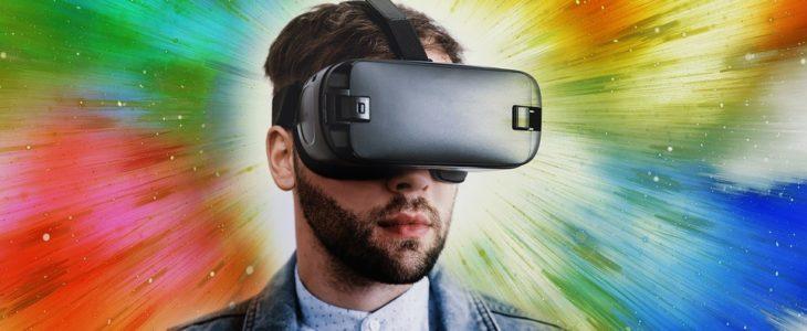 Gaming Tapete kaufen, Virtual Reality Brille Online bestellen, Gamer, Zocker, Zocken, Spielen, Videoschnitt, 4K, 8K, Gaming Gedöns