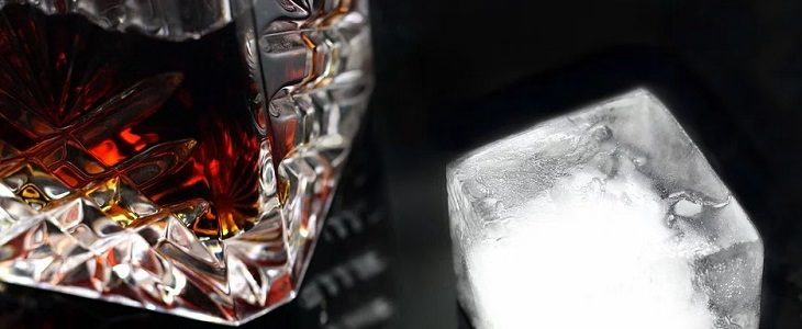 Whiskykaraffen