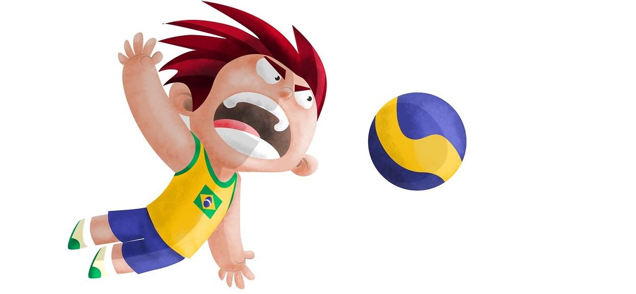 Faustball, was ist Faustball, Ballspiel, Vollyball, Handball, Fußball, Mannschaftssport, Mannschaft
