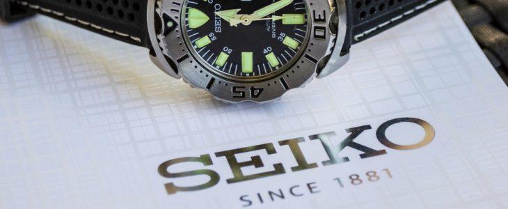 Seiko-Uhren, Japanische Uhren, Seiko Armbanduhren, schweizer Technik, Seiko Uhren, Uhren von Seiko, Seiko Uhr
