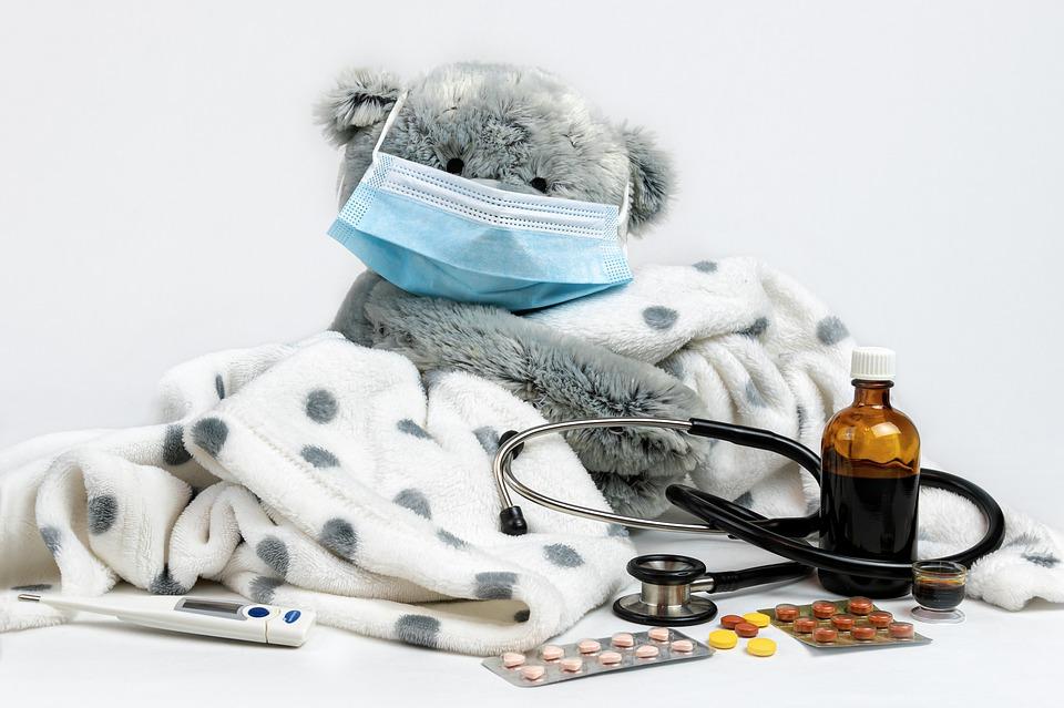 Einweg Mundschutz für Kinder kaufen | Einwegmundschutz Online bestellen
