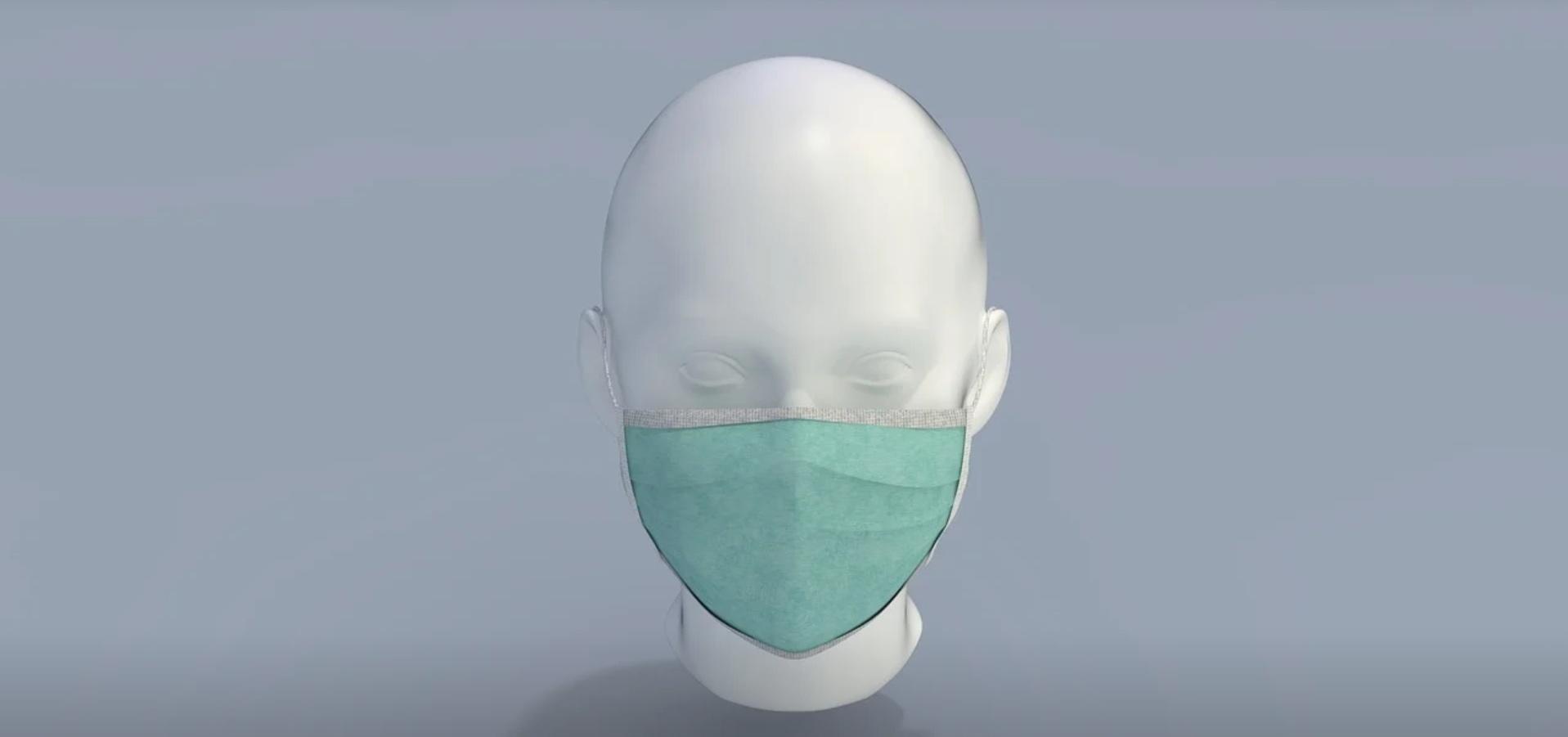 Einweg Mundschutz kaufen! | Einweg Atemschutzmasken Online bestellen!