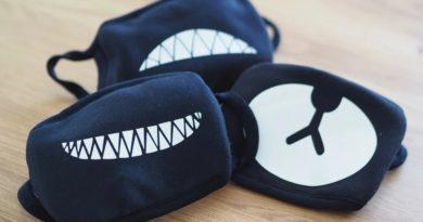 Lustiger Mundschutz mit Spruch Online kaufen, Witzige Mundschutz-Masken Sprüche, Mundschutz mit lustigen Motiven, bestellen