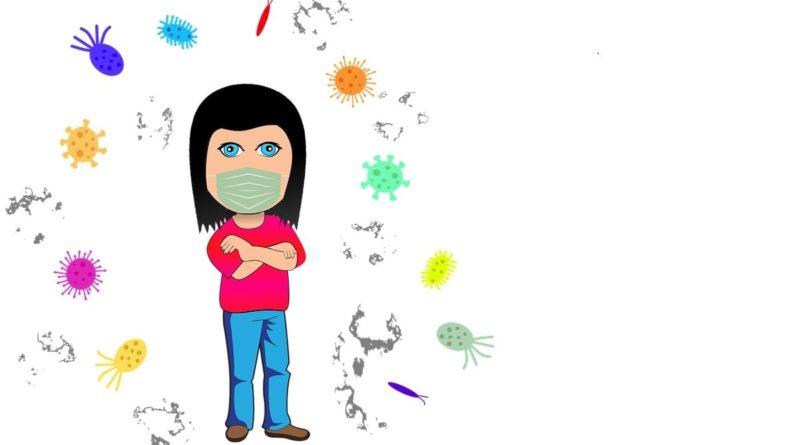 OP-Mundschutz für Kinder kaufen | OP-Masken für Kinder Online bestellen