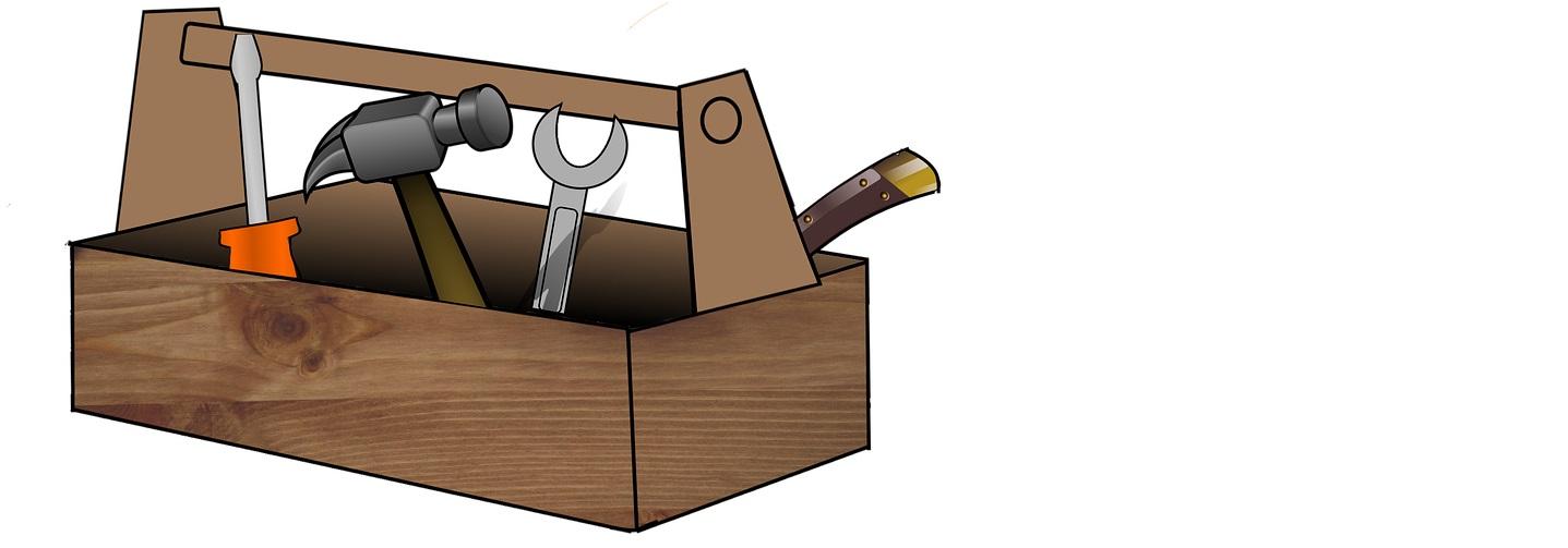 Werkzeugkoffer Online kaufen, Koffer für und mit Werkzeug bestellen!