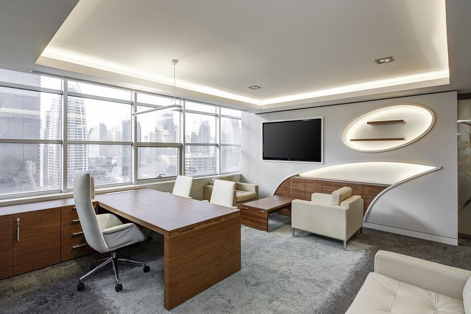 Büromöbel Komplettset kaufen! | Komplette Sets für das Büro online bestellen!