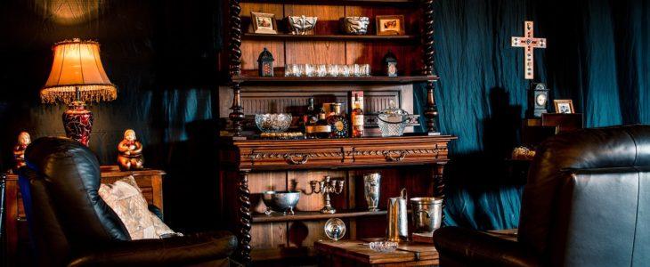Whisky-Aufbewahrungsschrank kaufen! Whisky sicher aufbewahren!