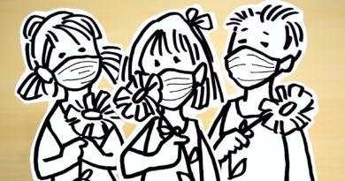 Mundschutz für Teenager kaufen | Coole Masken für Teenager online bestellen