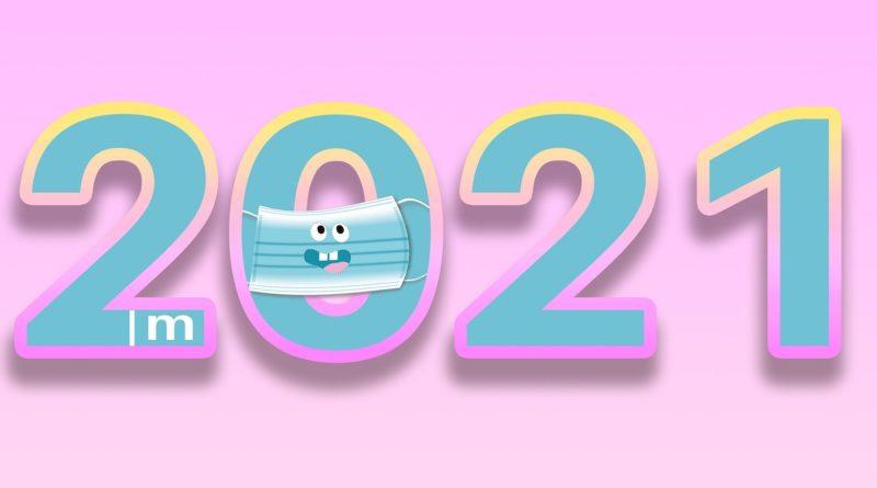 Atemschutzmaske zu Silvester tragen.   Mundschutz mit tollen Silvester und Neujahrs Motiven online kaufen und gleich bestellen!