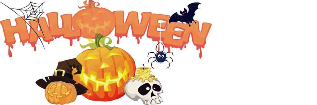 Mundschutz für Halloween kaufen – coole, gruselige und schaurige Mundschutz-Masken bestellen!