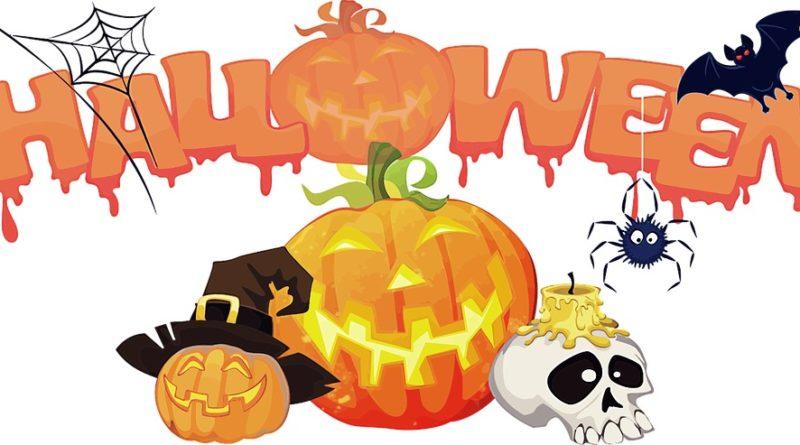 Mundschutz für Halloween kaufen und süße, coole, gruselige und schaurige Mundschutz-Masken bestellen!