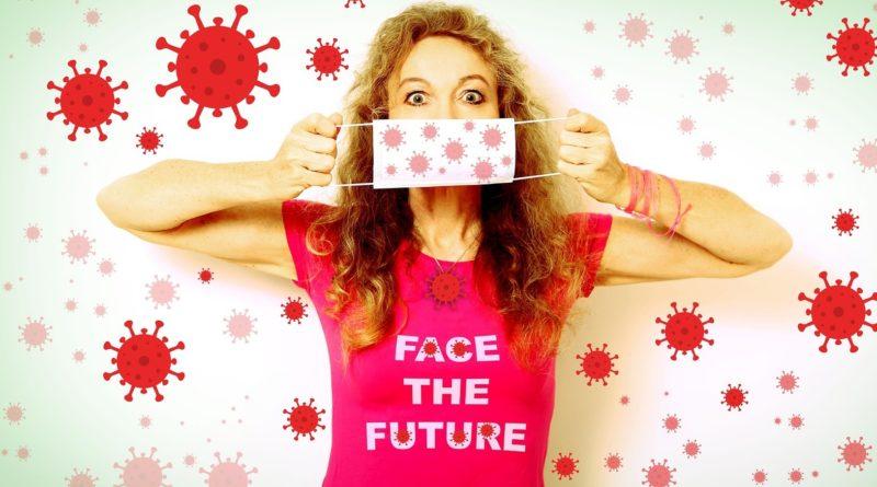 Einweg-Mundschutz mit Motiv kaufen | Einmal Mundschutz-Maske online bestellen