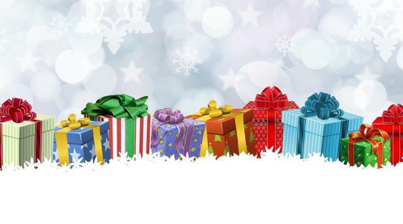 Mundschutz Weihnachten Einweg, Mund-Nasenschutz mit Wintermotiv