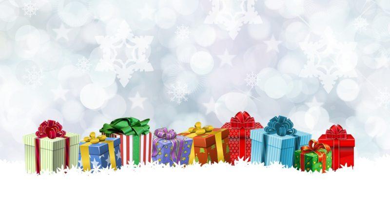 Weihnachten – Schutzmaske mit Aufdruck | Weihnachts-Mundschutz aus Baumwolle oder Stoff zum Warmhalten | Atmungsaktive Mund-Nasen-Masken