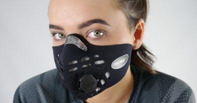 Schwarze FFP2-Maske online bestellen | Gute FFP2-Schutzmasken in den Farben Schwarz und Weiß kaufen