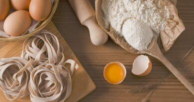 Mehl, Wofür ist welche Mehlsorte, Mehltyp, Mehle online kaufen, Mehl bestellen
